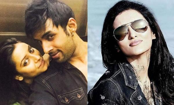 Rahul Raj Singh đã lừa dốiPratyusha Banerjee qua lại với người cũ còn liên tục hành hung cô.