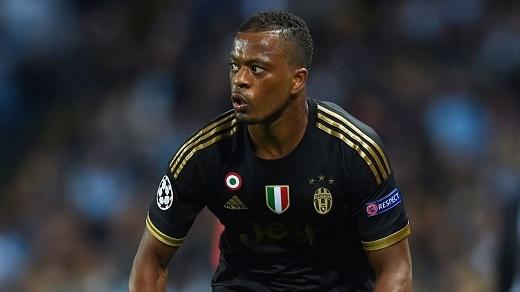 Evra đang có màn trình diễn thuyết phục ở Juventus. (Ảnh: Internet)