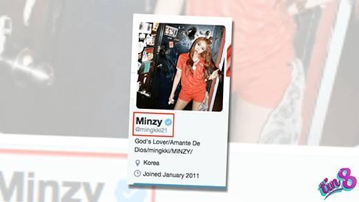 Fan náo loạn với tin đồn Minzy chính thức tách khỏi 2NE1