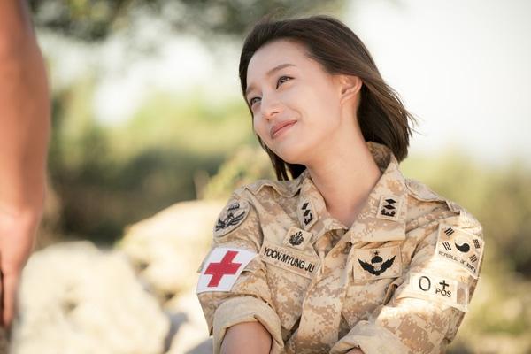 Liệu chúng ta có được thấy Kim Ji Won và Jin Goo tái ngộ trong một bộ phim khác?