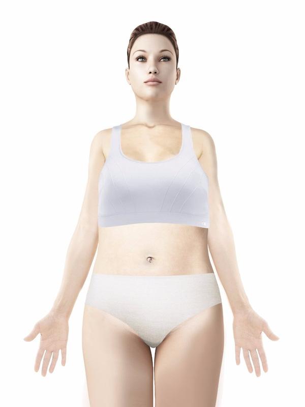 Bạn sẽ không thể tin rằng, đường có thể tàn phá cơ thể người phụ nữ đến mức này