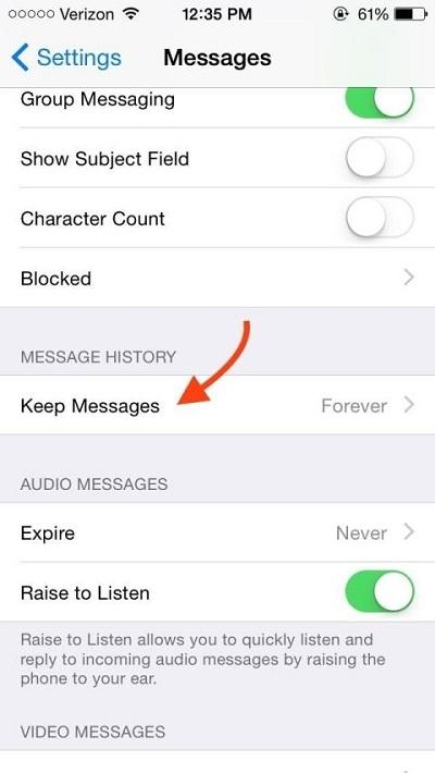 iPhone liên tục báo hết dung lượng? Đây là cách khắc phục đơn giản nhất