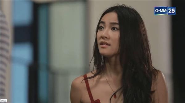 Wanida Termthanaporn đang gây sốt qua vai diễn Katun