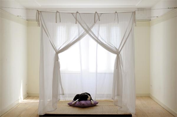 Ngoài ra, trước khi đi ngủ cần mắc màn vì những loại kem chống muỗi hay các biện pháp khác chỉ có tác dụng trong vài giờ.