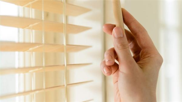 Đóng tất cả các cửa chính và cửa sổ để ngăn muỗi bay vào nhà.