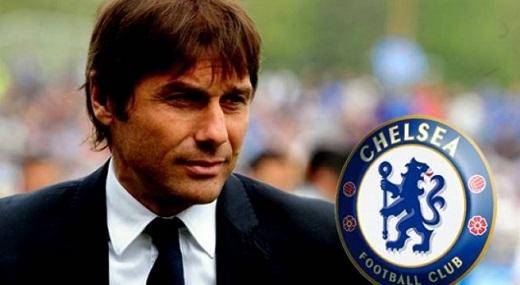 HLV Antonio Conte sẽ dẫn dắt Chelsea sau EURO 2016. (Ảnh: Internet)
