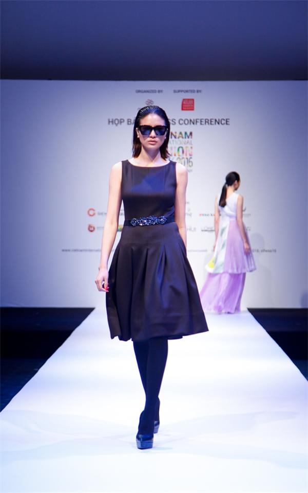 Tuần lễ Thời trang Quốc tế Việt Nam - Vietnam International Fashion Week 2016