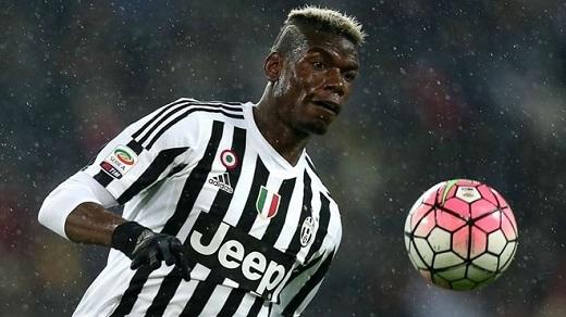 Tiền vệ công Paul Pogba:Antonio Conte chính là người có công phát hiện và giúp Pogba tỏa sáng tại Juventus. Ông sẽ tận dụng mối quan hệ của mình cùng túi tiền không đáy của tỉphú Abramovich để chiêu mộ bằng được ngôi sao người Pháp trong hè này.