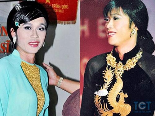 Hoài Linh mặc quần áo của vợ đi diễn - Tin sao Viet - Tin tuc sao Viet - Scandal sao Viet - Tin tuc cua Sao - Tin cua Sao