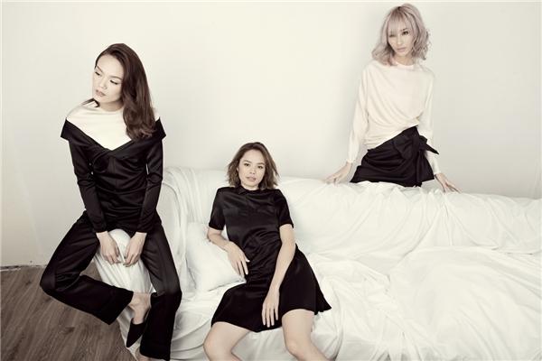 BST chủ yếu khai thác mảng thời trang ứng dụng cho các quý cô sành điệu, coi đường phố là sàn catwalk.