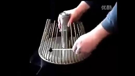 Thì ra đây là cách các âm thanh kinh dị trong phim được tạo ra