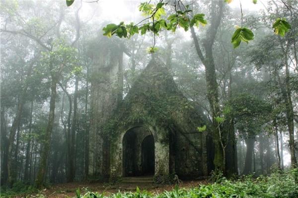 Chỉ 300 ngàn, teen Hà Thành đã có thể vi vu một nơi cảnh đẹp như vẽ
