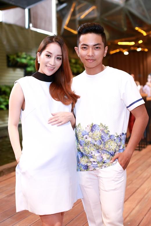 """Phan Hiển đã """"cảm nắng"""" trước Khánh Thi khi vừa mới tuổi 17.(Ảnh: Inernet) - Tin sao Viet - Tin tuc sao Viet - Scandal sao Viet - Tin tuc cua Sao - Tin cua Sao"""