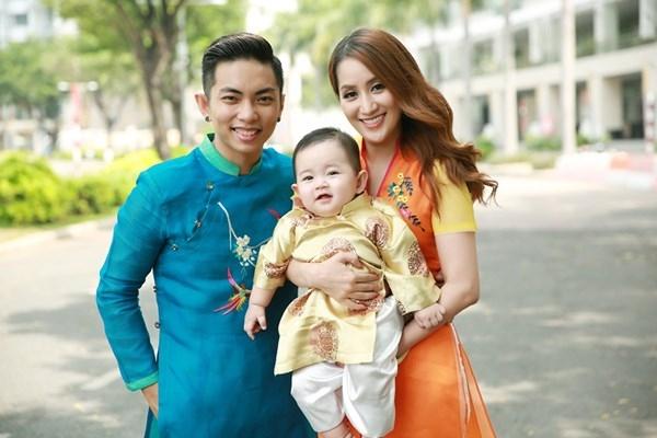 Kubin là kết quả tình yêu của cặp đôi này.(Ảnh: Inernet) - Tin sao Viet - Tin tuc sao Viet - Scandal sao Viet - Tin tuc cua Sao - Tin cua Sao