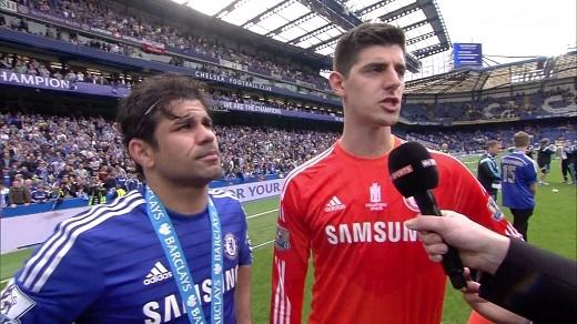 Cả hai không còn mặn mà với sân Stamford Bridge. (Ảnh: Internet)