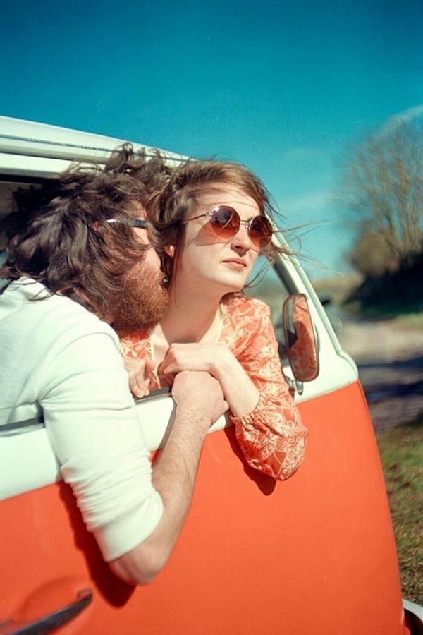 Em ước rằng, cho đến cuối cuộc đời này, anh và em vẫn cùng nhau phiêu du dưới nắng, gió và nắm tay nhau đi qua giông bão cuộc đời.