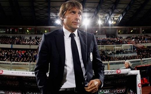 Conte lại bị điều tra bán độ. (Ảnh: Internet)
