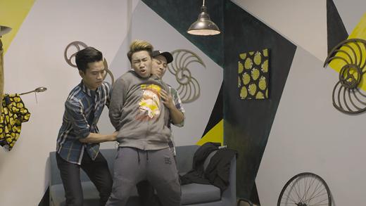 Vlogger Huy Cung đã bị bắt cóc như thế nào?