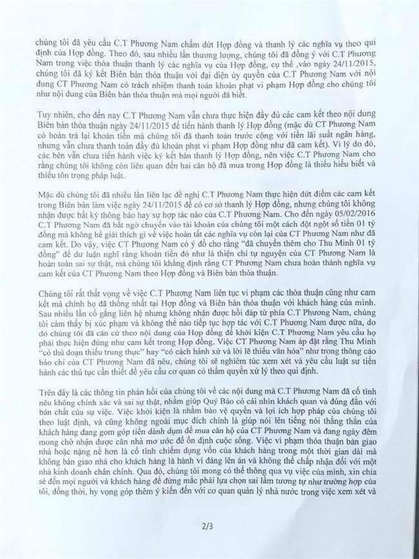 Thu Minh: Tôi bị tổn thương trước hành động của chủ đầu tư - Tin sao Viet - Tin tuc sao Viet - Scandal sao Viet - Tin tuc cua Sao - Tin cua Sao