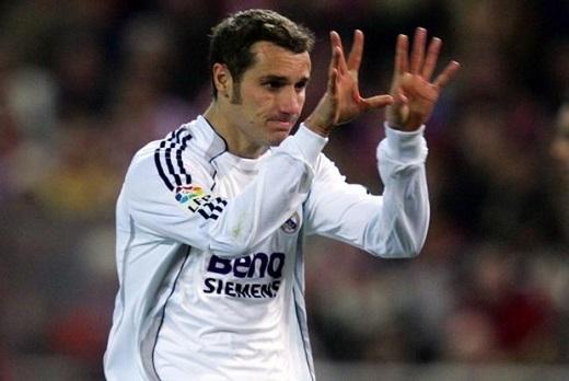 9. Ivan Helguera – 15 bàn. (Ảnh: Internet)