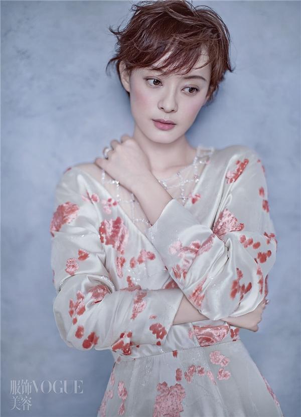 Điểm danh dàn nữ thần Hoa ngữ xuất thân là hoa khôi học đường