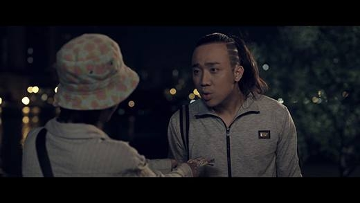 Thu Trang rơi vào vòng lao lí, Trấn Thành bị nhiễm AIDS trong phim mới