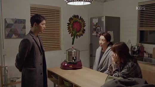 Không ngậm được mồm xem con rể Yoo ra mắt mẹ vợ