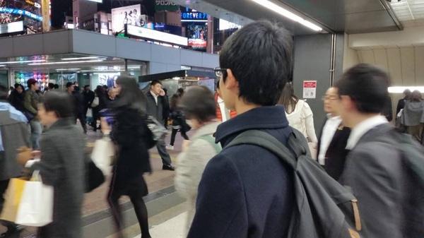 """Có một thế hệ thanh niên """"ăn cỏ"""" tại Nhật."""