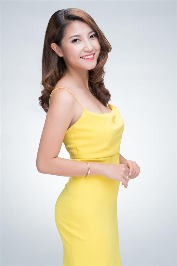 Ngô Thuỵ Thanh Vy