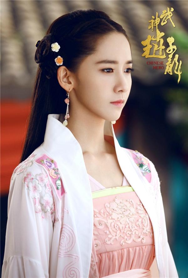 Phim vừa lên sóng, Yoona đã vượt mặt Song Joong Ki