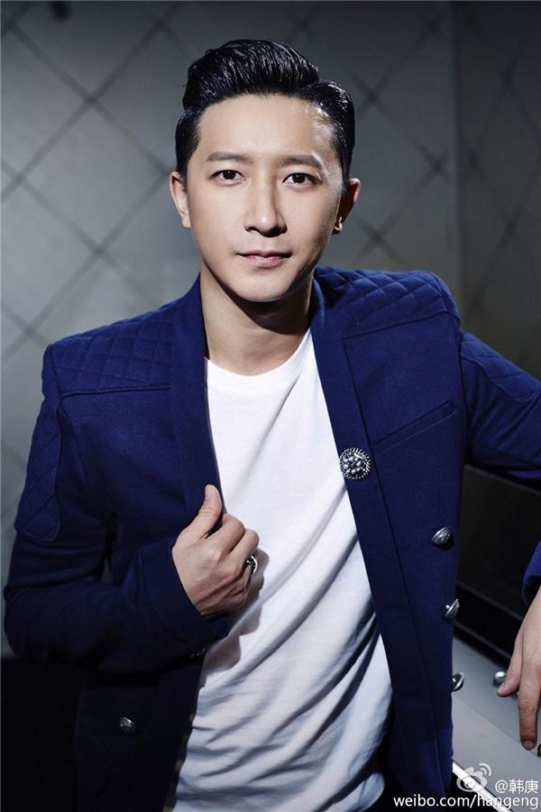 Nối bước đàn anh, Hangeng cũng khiến Super Junior lao đao khi tuyên bố rời nhóm vì cho rằng bản thân bị SM chèn ép và bóc lột sức lao động quá đáng.