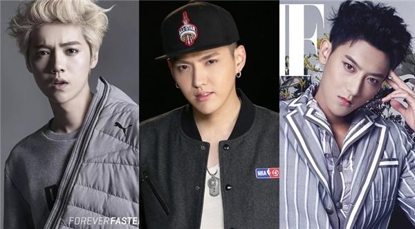 Có thể nói 2015 chính là năm đại hạn của nhóm EXO. Khởi đầu bằng lá đơn tố cáo công ty chủ quản bạc đãi nhân viên người nước ngoài của Kris, tiếp đến là Luhan và Tao cùng lí do tương tự rời nhóm.