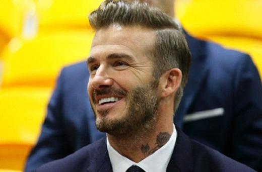 David Beckham cùng các nhà đầu tư khác đang bị kiện ra tòa. (Ảnh: Internet)