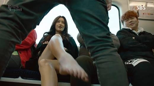 """Điểm mặt những nữ chính """"mất nết"""" siêu hạng trong phim Hàn"""