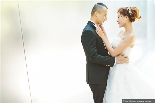 Thế Thành, Thúy Diễm chi mạnh tay cho bộ ảnh cưới tuyệt đẹp tại Mỹ - Tin sao Viet - Tin tuc sao Viet - Scandal sao Viet - Tin tuc cua Sao - Tin cua Sao