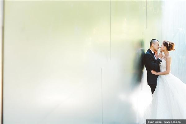 Lương Thế Thành và Thúy Diễm đã dẫn theo ekip nhiếp ảnh đi vòng quanh nướcMỹ để giữ lại những khoảnh khắc đẹp này. - Tin sao Viet - Tin tuc sao Viet - Scandal sao Viet - Tin tuc cua Sao - Tin cua Sao