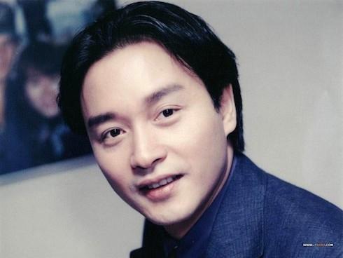 Trương Quốc Vinh bất ngờ tự tử khi đang ở trên đỉnh của thành công