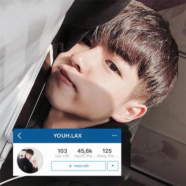 Người Hàn Quốc sử dụng Instagram rất nhiều.