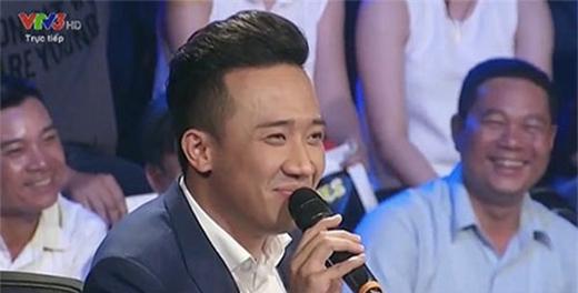Trấn Thành vô tình nói nhịu trong VN's Got Talent - Tin sao Viet - Tin tuc sao Viet - Scandal sao Viet - Tin tuc cua Sao - Tin cua Sao