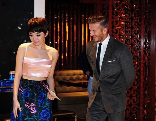 Giải nghệ 3 năm, Beckham vẫn kiếm tiền ngang ngửa Messi