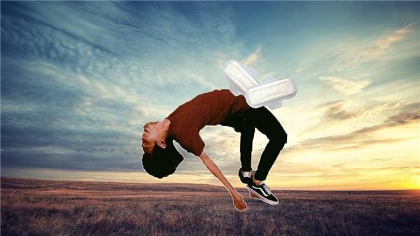 Đã có thêm đôi cánh để bay.
