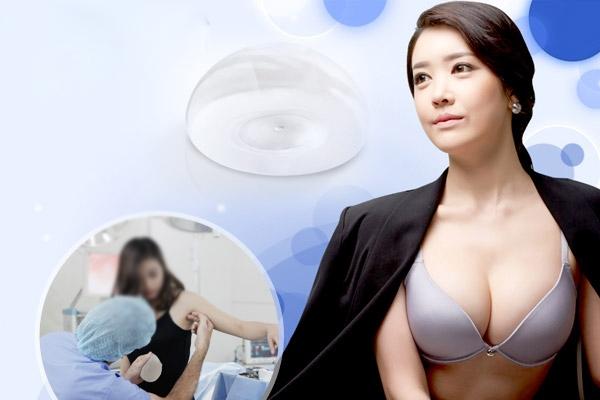 Ở một số người, ngực sẽ lớn bất thường so với kích thước thân người.