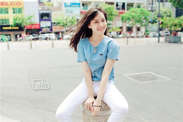 Nguyễn Lâm Thảo Tâm là cái tên được nhắc đến nhiều trong thời gian vừa qua khi chính thức được vinh danh là đại diện duy nhất của Việt Nam tham dự Diễn đàn lãnh đạo trẻ thế giới vào tháng 8 tới đây tại Brazil.