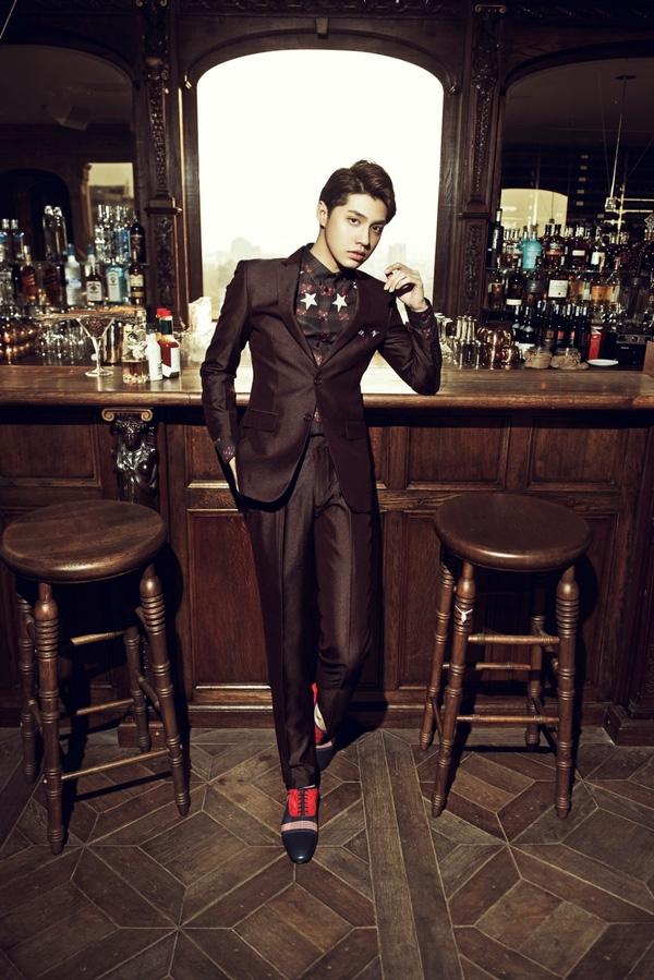 Noo Phước Thịnh đang được biết đến như những hoàng tử của teen - pop Việt.