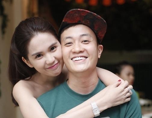 """Lương Mạnh Hải lên tiếng bảo vệ Ngọc Trinh với triết lí """"3 xu"""""""