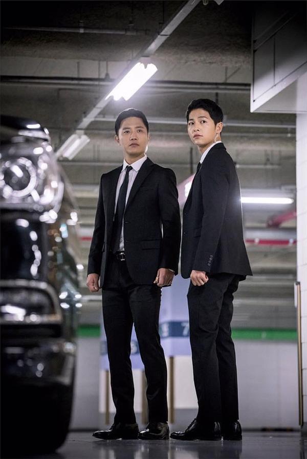 Yoo Shi Jin, Seo Dae Young có nên đổi nghề?