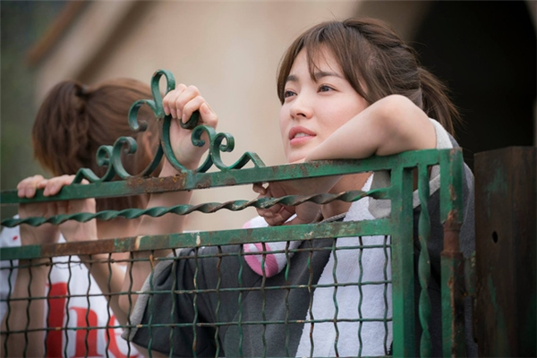 Còn Yoon Myung Joo và Kang Mo Yeon sẽ là hậu phương vững chắc cho người yêu?