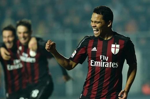 AC Milan đã vắng bóng ở đấu trường châu Âu quá lâu rồi. (Ảnh: Internet)