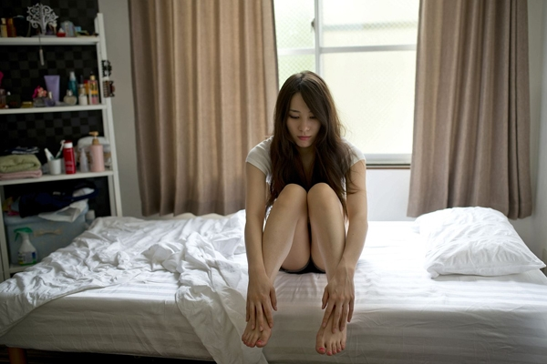 Người Nhật đang sống trong cô độc. (Ảnh: Internet)