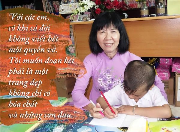 Đây là người mẹ có nhiều đứa con mất vì ung thư nhất Việt Nam